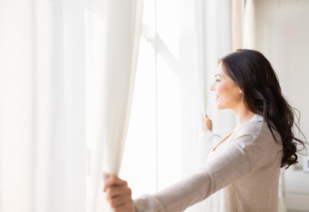 Завжди свіже повітря в домівці? Дізнайтесь, як правильно провітрювати приміщення