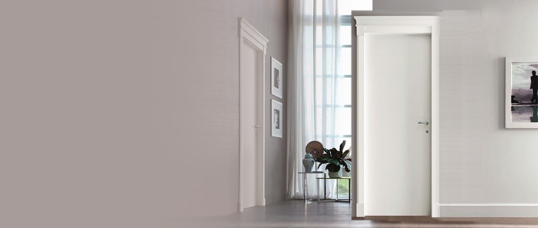 міжкімнатні деревяні двері на замовлення