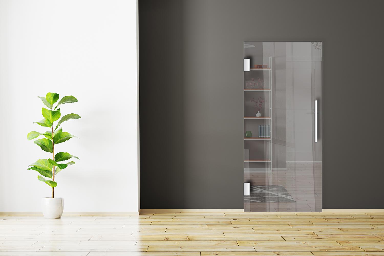 двері скляні міжкімнатні